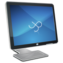 Icon - 1447530918_HP-Monitor-Wall2-Dock-512